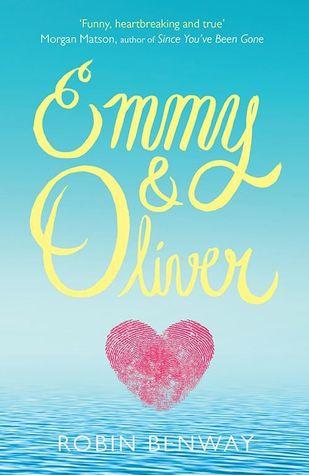 Emmy & Oliver