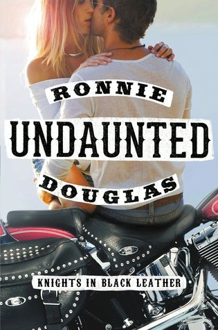 Undaunted by Ronnie Douglas on Pretty Sassy Cool
