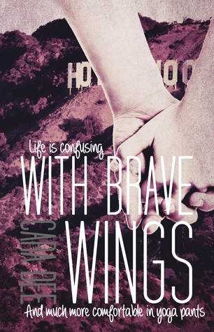 With Brave Wings Cover