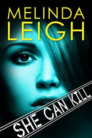 She Can Kill (She Can..., #5)