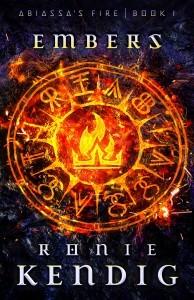 Embers ( Abiassa's Fire, #1)