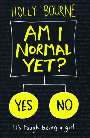 Am I Normal Yet? Holly Bourne