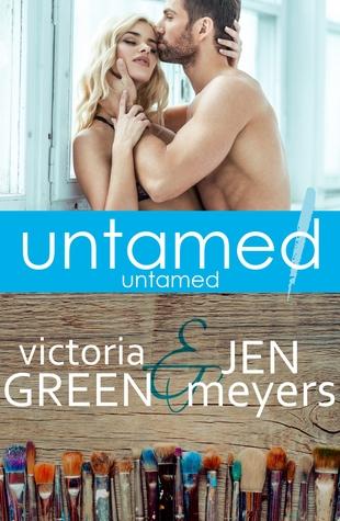Untamed (Untamed #1)