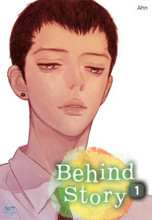 Behind Story (Volume #1)