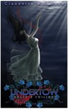 Undertow: Death's Twilight (Maura DeLuca Trilogy, #2)