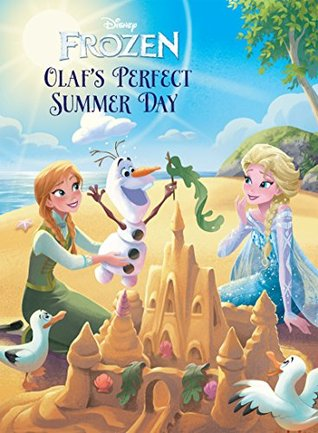 Frozen: Olafs Perfect Summer Day  by  Walt Disney Company