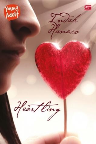 Heartling by Indah Hanaco
