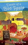 Death of A Bad Apple (A Food Festival Mystery #3)
