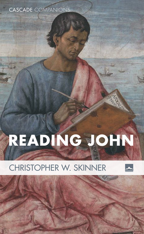 Reading John (Cascade Companions)