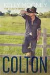 Colton (Hadley #1)