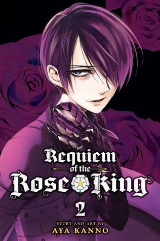 Requiem of the Rose King, Vol. 2 (Requiem of the Rose King, #2)