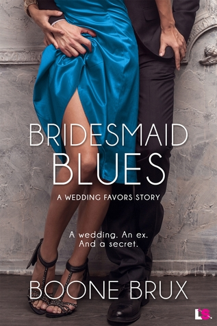 {Review} Bridesmaid Blues by Boone Brux