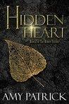 Hidden Heart (Hidden Trilogy, #2)