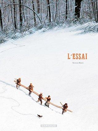 LEssai (Essai Nicolas Debon