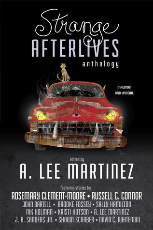 Strange Afterlives
