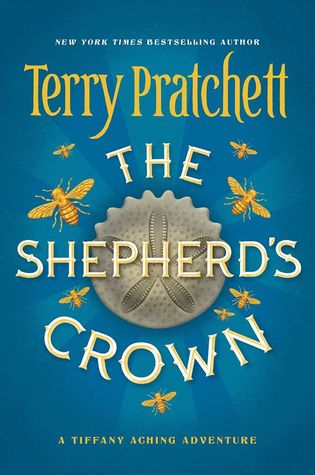 Book Review: The Shepherd's Crown by Sir Terry Pratchett