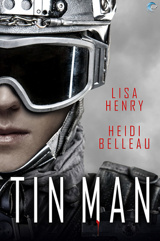Tin Man (Bliss, #1.5)