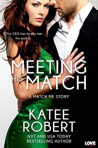 {Review} Meeting His Match by Katee Robert