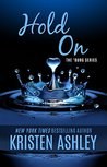 Hold On (The 'Burg, #6)