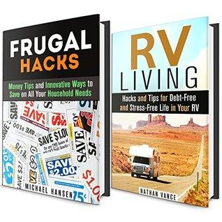 Stress-Free Life Box Set: Hacks and Tips on Saving Money and Living a Debt-Free Life Nathan Vance