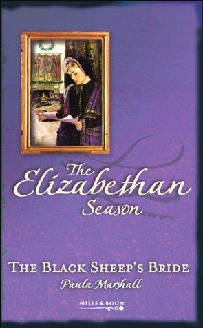 The Elizabethan Season - Winter Paula Marshall