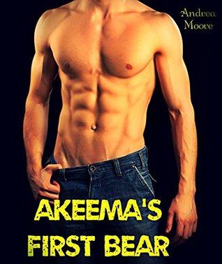 Akeemas First Bear  by  Andrea Moore