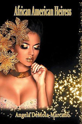 African American Heiress Angela DeMola-Marcano