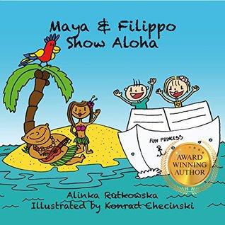 Maya & Filippo Show Aloha by Alinka Rutkowska