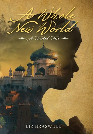 A Whole New World (A Twisted Tale #1)