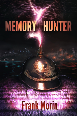 Memory Hunter by Frank Morin
