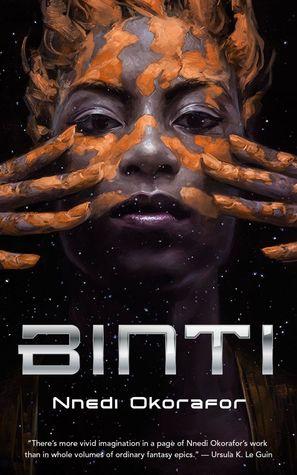 Binti (Binti, #1)