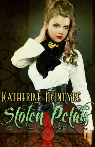 Review: Stolen Petals by Katherine McIntyre