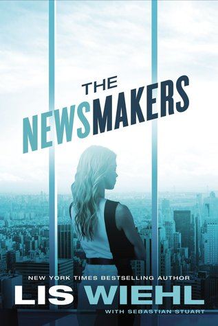 The Newsmakers {Lis Wiehl}