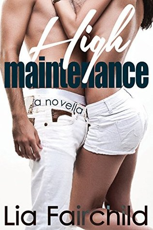 cover High Maintenance