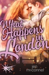 What Happens in London (Adventures Abroad)
