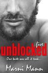 Unblocked - Episode Five (Timber Towers, #5)
