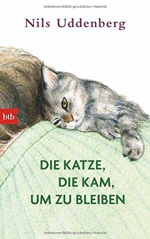 Die Katze, die kam, um zu bleiben