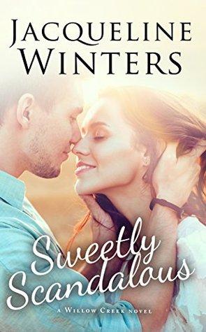 Sweetly Scandalous Cover
