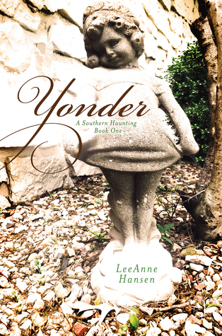 Yonder (A Southern Haunting #1)
