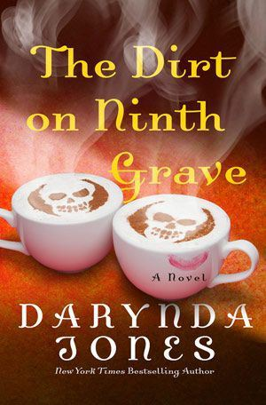 Book Review: The Dirt on Ninth Grave by Darynda Jones