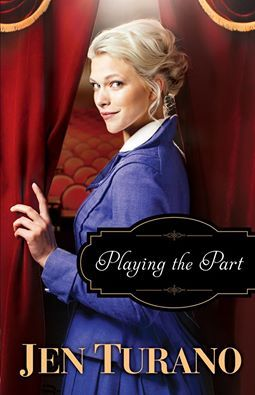 Playing the Part (A Class of Their Own #3)