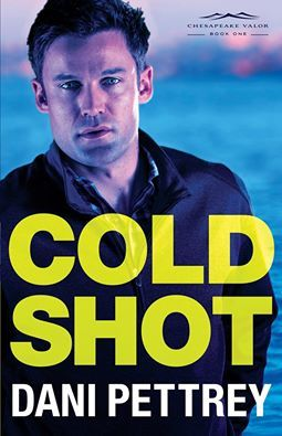 Cold Shot (Chesapeake Valor, #1)