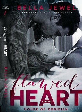 Flawed Heart (House of Obsidian #1)