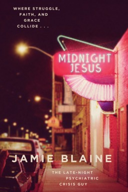 Midnight Jesus: Where Struggle, Faith, and Grace Collide