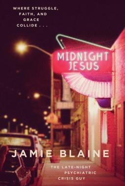 Midnight Jesus: Where Struggle, Faith, and Grace Collide