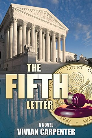 The Fifth Letter by Vivian Carpenter