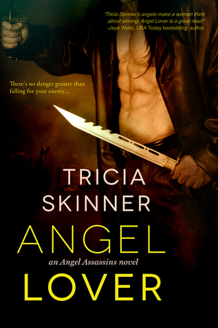 Angel Lover (Angel Assassins #2)