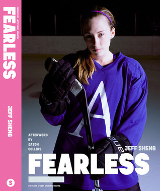 FEARLESS: Portraits of LGBT Student Athletes  by  Jeff Sheng