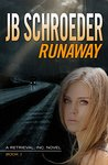 Runaway (Retrieval, Inc, #1)