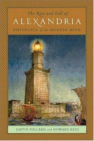Birthplace of the Modern Mind - Justin Pollard, Howard Reid